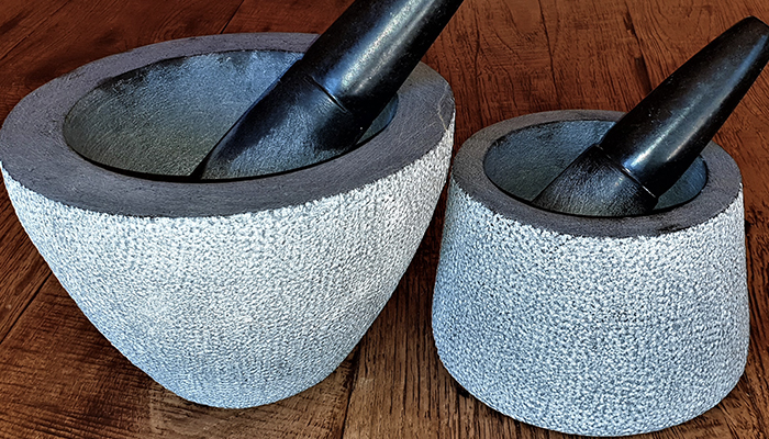 Pestal & Mortar